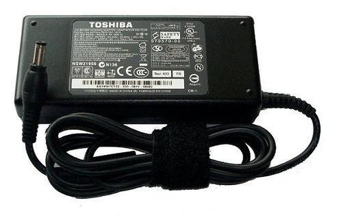 Fonte Carregador Notebook Toshiba Sattelite 19v 3,42a
