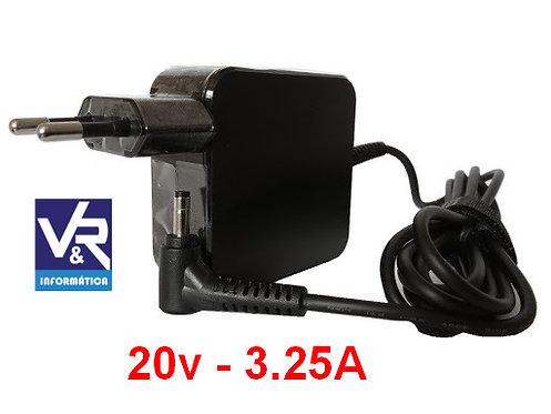 Fonte Lenovo Yoga 310 510 710 Ideapad 100 310 320 Le05 - 65W