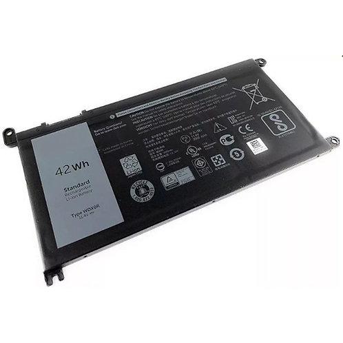 Bateria P/ Dell Inspiron 15-5567, 15-7560 SIMILAR