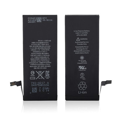 Bateria Apple iPhone 6 1810mah Original