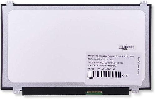 Tela Notebook Led 11.6 Slim - Sony Vaio Pcg-31311x