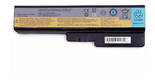 BATERIA LENOVO 3000 G450 G550 - Similar
