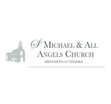 St Michael and All Angels Church Logo.jp