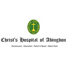 Christs Hopsital of Abingdon Logo.jpg