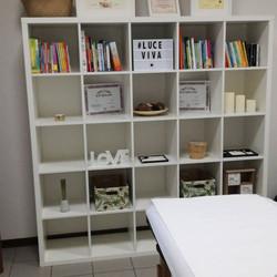 Attestati, libreria, studio Luce Viva.