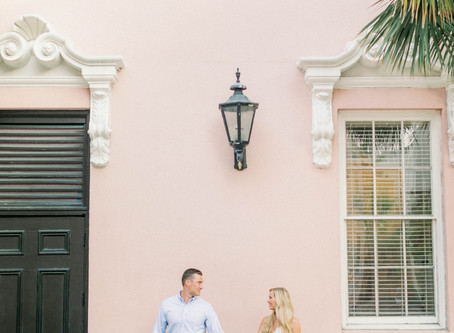 Bright and Airy Photographer in Charleston, South Carolina