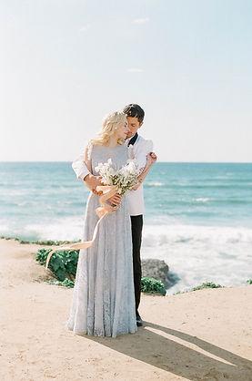 Olana Wedding Photos