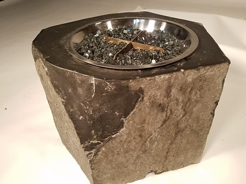 Small Basalt