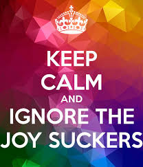Joy Suckers