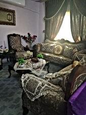 شقة للبيع بسعر مغري من المالك مباشرة في ماركا الجنوبية حي الربوة