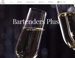 Bartenders Plus