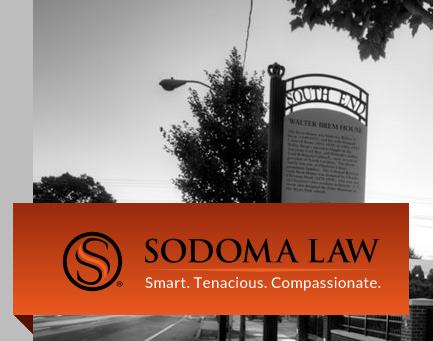 Sodoma Law