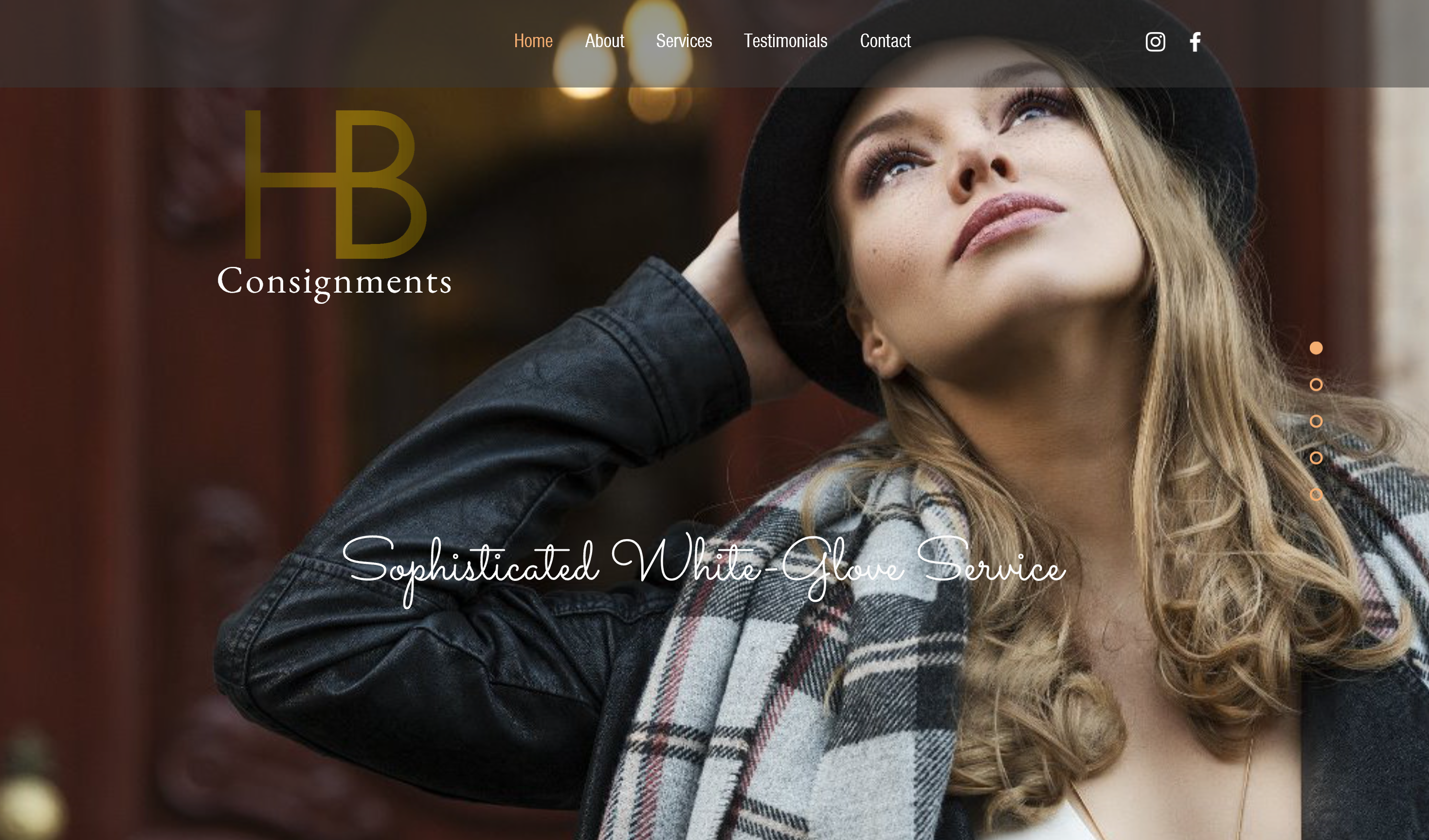 Web design boutique | Webcandy.media