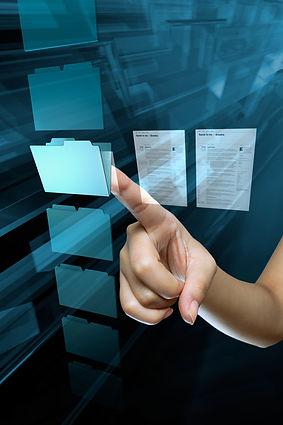 Barrister Technologies   Paperless