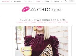 Kristin Heinrich | Charlotte Fashion