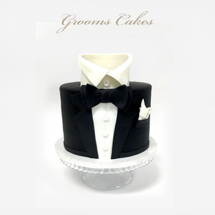 Grooms' Cakes