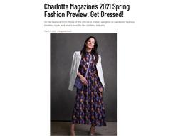 2021 Spring Fashion