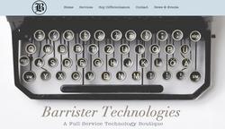 Barrister Technologies