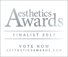 Epionce skincare awards