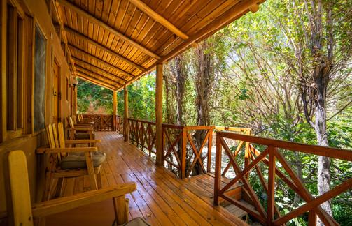 Hotel El Tesoro de Elqui - Pisco Elqui