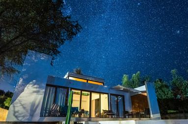 El Cielo sobre Villa Cielo