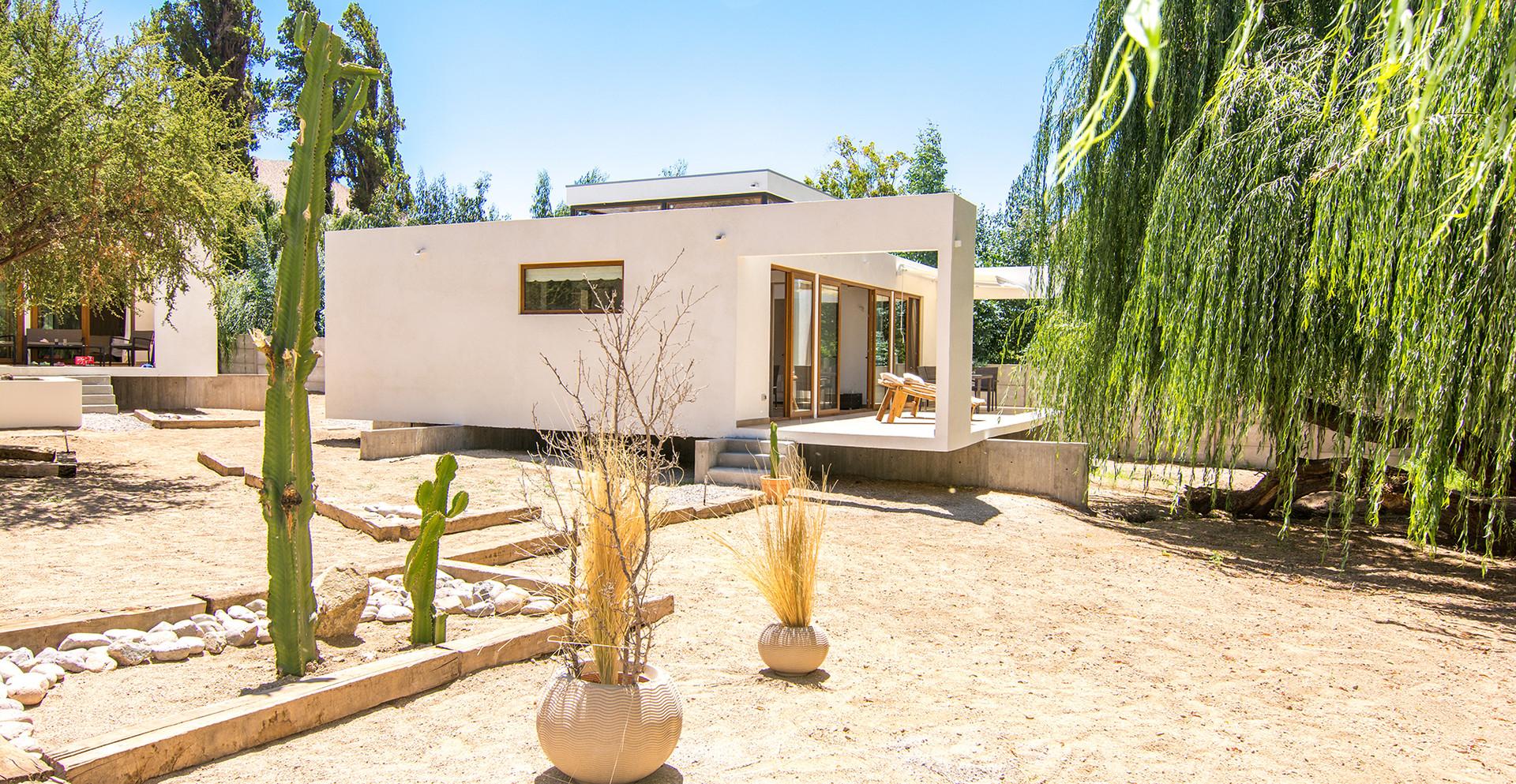Villa Bosque