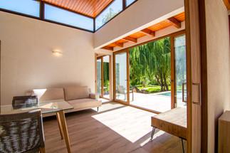 Interior Villa Deluxe