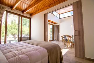 Habitación Villa Deluxe