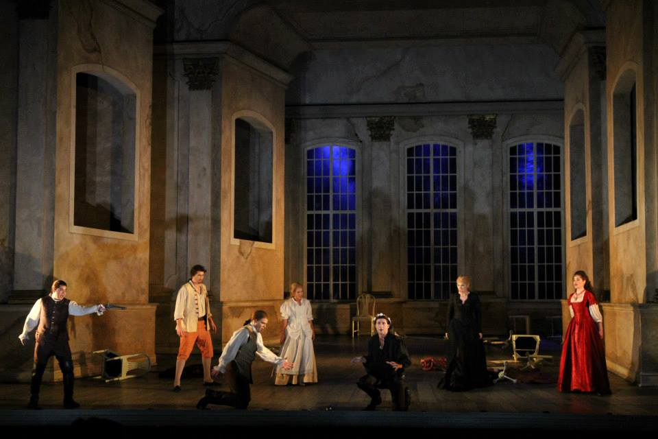 Don Giovanni WAO 2013