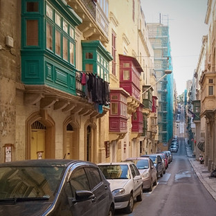 Malta - Travelling during the pandemic