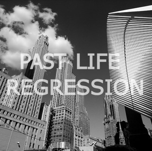 I tried Past Life Regression