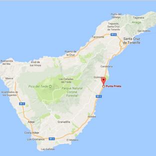 11 days in Tenerife