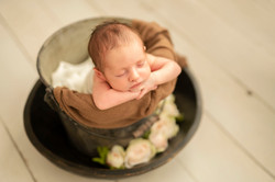 Neugeborene Fotograf