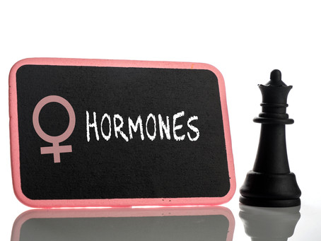 What  You Probably Don't Know About The Metabolism & Hormones!