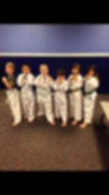 karate classes spartanburg sc