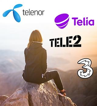 Telekomkostnader