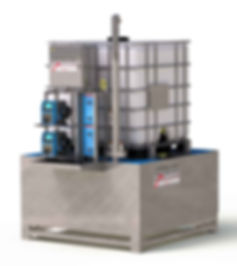IBC-Tote-Full-Containment-Metering-Station