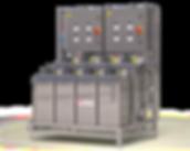 Process Run Tanks-Microtanks-Farm-Steel