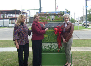 CVU Art Box Project is Launched