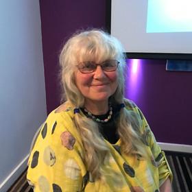 Chrissie ready to talk