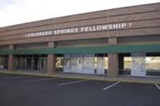 Colorado Springs Fellowship Church