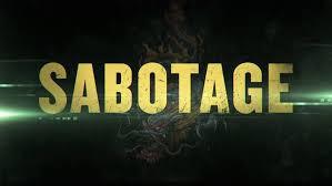 Sabotage of the Judicial Process