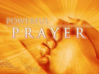 My Psalm to God