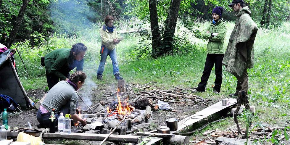 Beginners Wilderness Weekend Survival (#4)