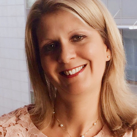 Amanda Costain - Secretary