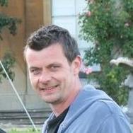 Jez Fowlds - Trustee