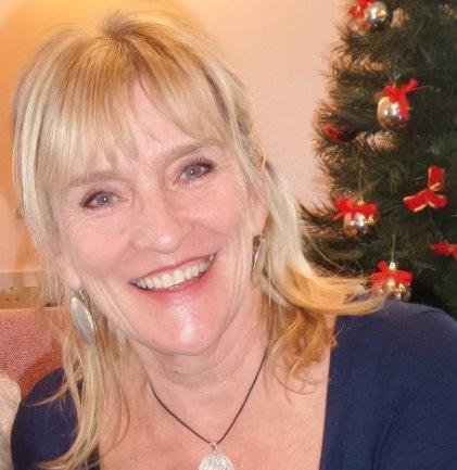 Lynne McCaffrey - Trustee