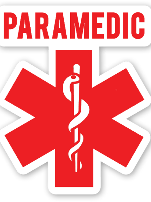 Paramedic Course Classroom Tuition