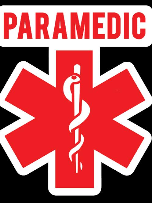 Paramedic Course Registration Fee