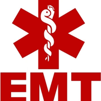 EMT Basic Web-Assisted Hybrid Option # 2 Course Full Tuition